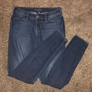 Silver Jeans Jegging